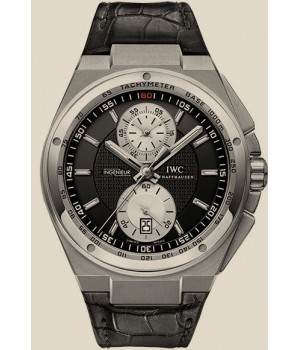 Iwc Ingenieur Big Chronograph