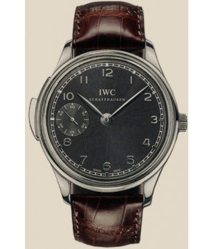 Iwc Portuguese Minute Repeater 95
