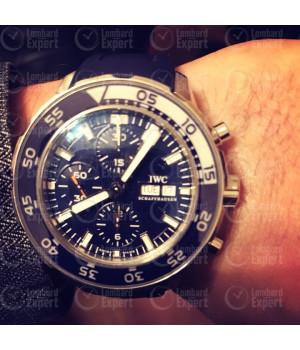 Iwc Aquatimer Chronograph