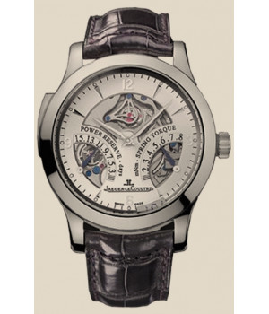 Jaeger LeCoultre Horological Excellence Master Minute Repeater