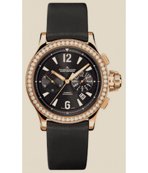 Jaeger LeCoultre Master Compressor Chronograph Lady