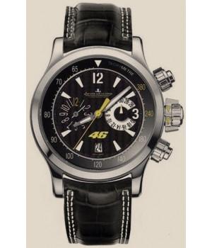 Jaeger LeCoultre Master Compressor Chronograph Valentino Rossi