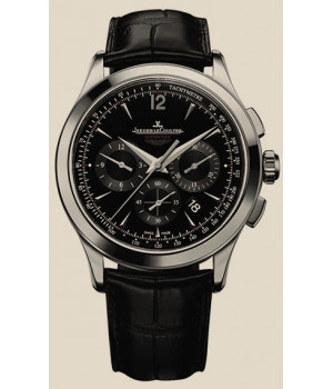 Jaeger LeCoultre Master Control Chronograph
