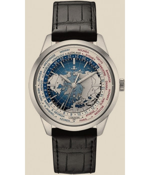 Jaeger LeCoultre Master Control Geophysic Universal Time