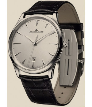 Jaeger LeCoultre Master Control Master Ultra Thin Date