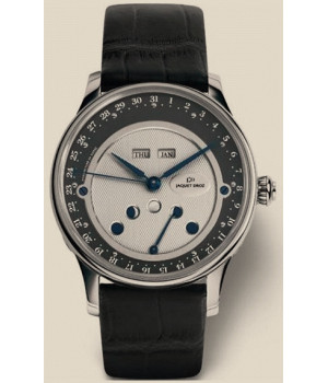 Jaquet Droz GRANDE SECONDE SW The Eclipse and the Moons