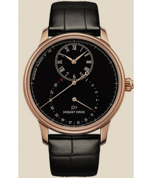 Jaquet Droz Legend Geneva Grande Seconde Morte