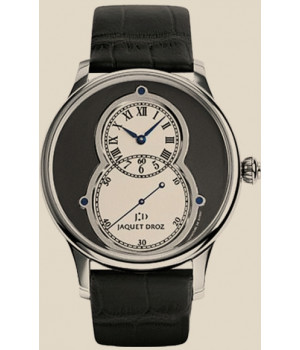 Jaquet Droz Legend Geneva Seconde Circled