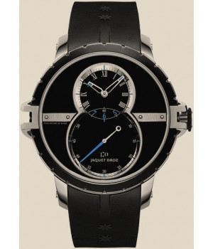 Jaquet Droz Urban London Grande Seconde