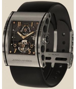 Jorg Hysek 27 Haute Horlogerie X-Ray