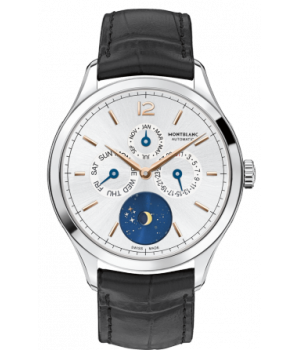 Montblanc Heritage Chronometrie 112536