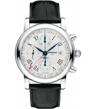 Montblanc Star Chronograph Automatic 107113