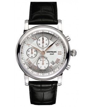 Montblanc Star Chronograph Automatic 36967