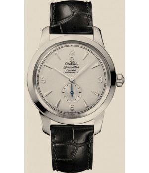 Omega Olympic Collection London 2012