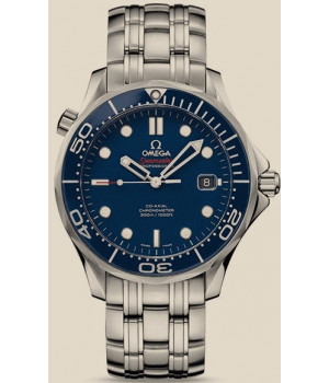 Omega Seamaster Diver 300 M Co-Axial 41 мм
