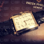 Patek Philippe gondolo 18k GOLD