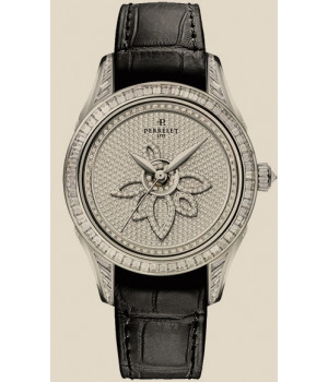 Perrelet Diamond Flower Limited Editions Rare Prestige Edition
