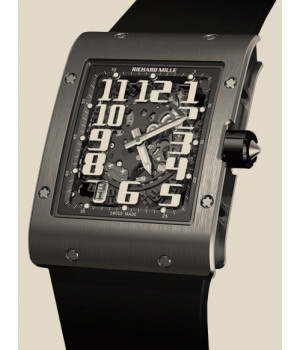 Richard Mille Watches Extra Flat
