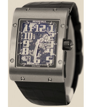 Richard Mille Watches Extra Flat RM 016 Ti