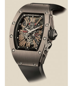 Richard Mille Watches LADIES' AUTOMATIC