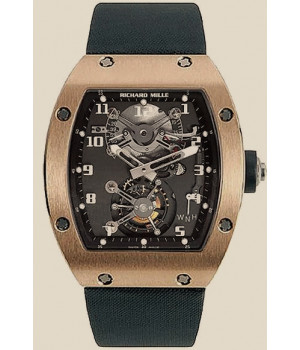 Richard Mille Watches Limited Editions RM 002