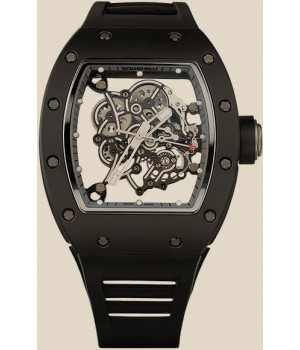Richard Mille Watches RM055-BUBBA