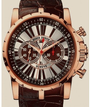 Roger Dubuis Excalibur Chronograph 45 mm