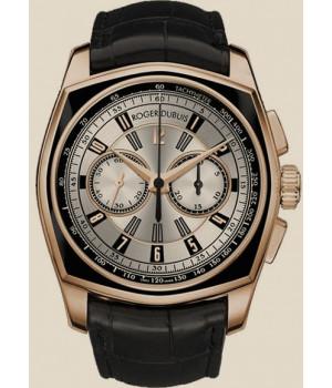 Roger Dubuis La Monegasque Chronograph