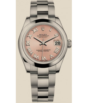 Rolex Datejust 31mm Steel