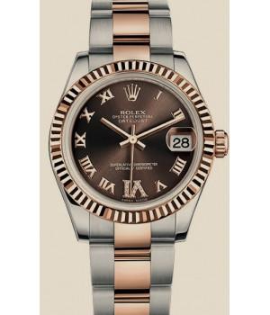 Rolex Datejust 31мм