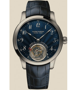 Ulysse Nardin Classical Anchor Tourbillon