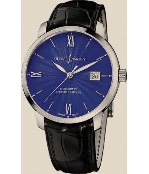 Ulysse Nardin Classical Blue
