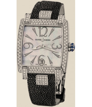 Ulysse Nardin Classical Caprice Full Diamonds