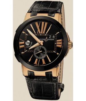 Ulysse Nardin Classical Executive Dual Time