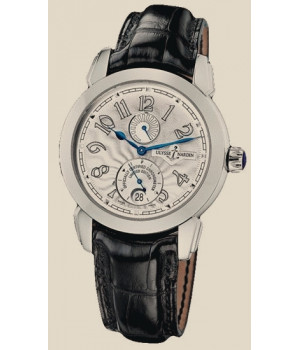 Ulysse Nardin Classical I Limited Edition