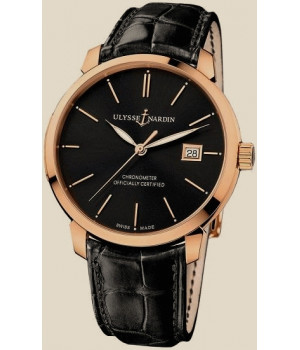 Ulysse Nardin Classical San Marco Classico