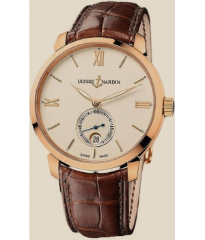 Ulysse Nardin Classical Small Second