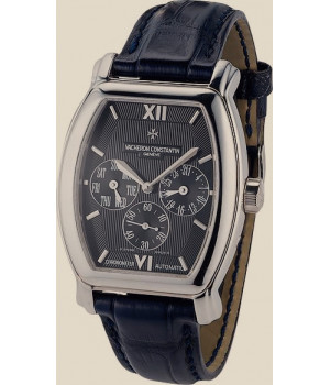 Vacheron Constantin Malte Royal Eagle Day & Date-Limited Edition in 18KWG