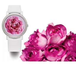 Piaget Four Seasons Limelight Dancing Light: разные времена года на вашем запястье