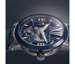 Executive Skeleton Tourbillon Ulysse Nardin