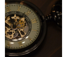 Marine Tourbillon Grand Feu от Ulysse Nardin