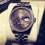 Rolex 116244 diamonds