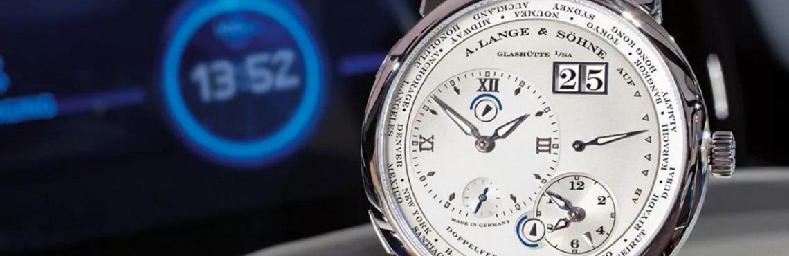 часы a lange sohne
