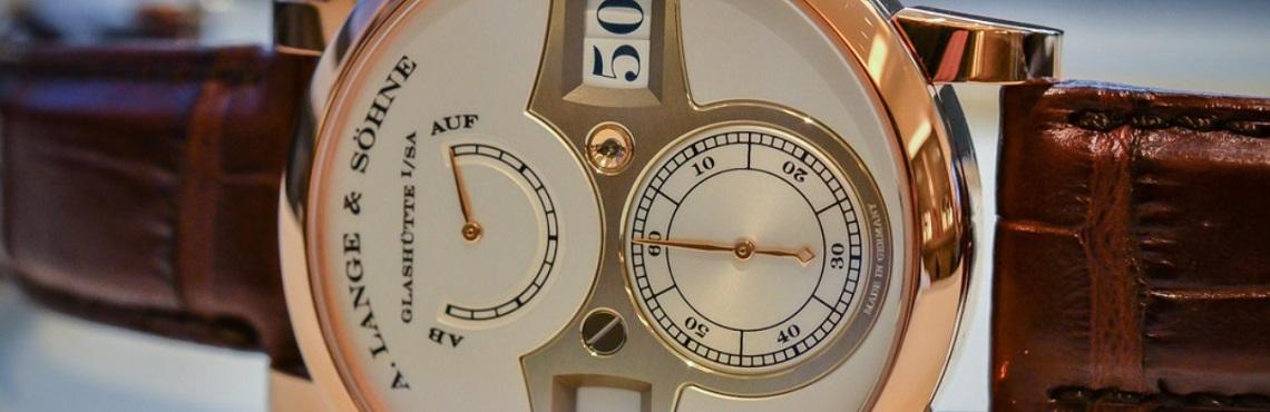 часы a lange sohne 2