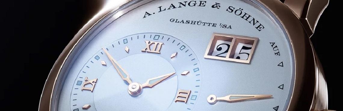 часы a lange sohne 5