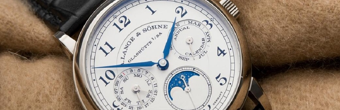 часы a lange sohne 6