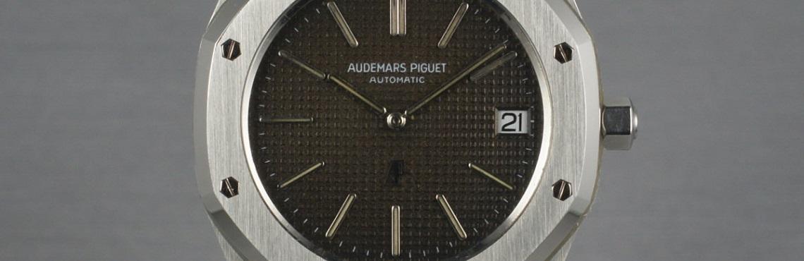 Адемар Пиге часы