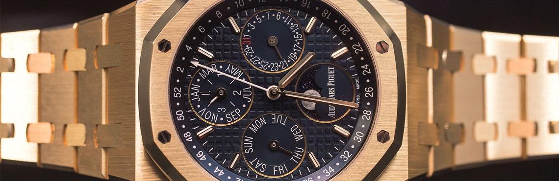 мужские часы Audemars Piguet оригинал