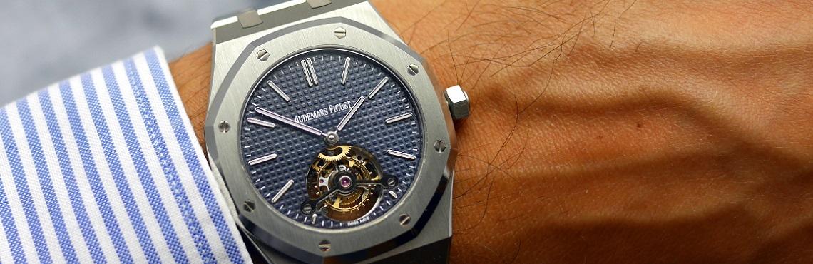 Часы швейцарские Audemars Piguet купить в Москве