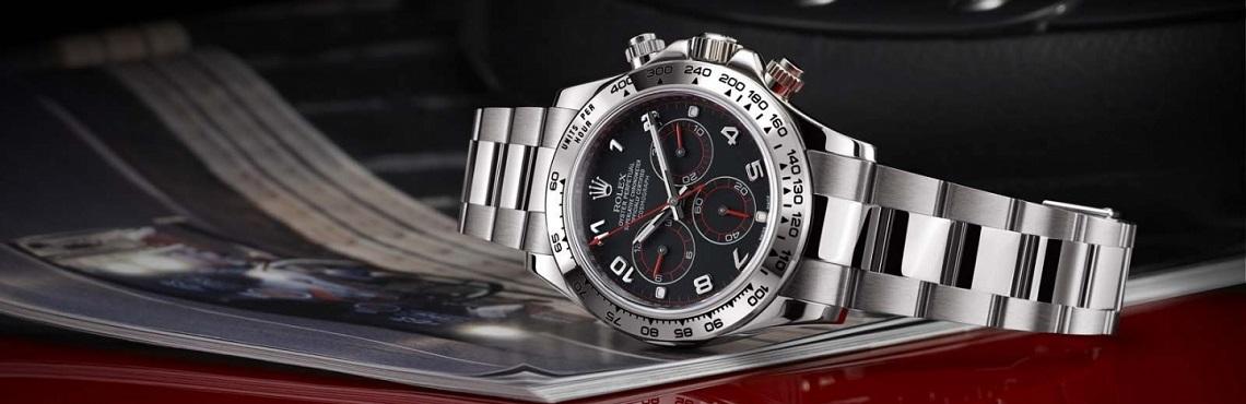Купить оригинальные часы Ролекс в Москве